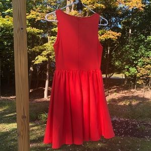 Lulu's Dresses - Lulu's Coral Dress